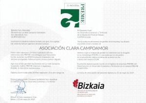 Diploma Premie